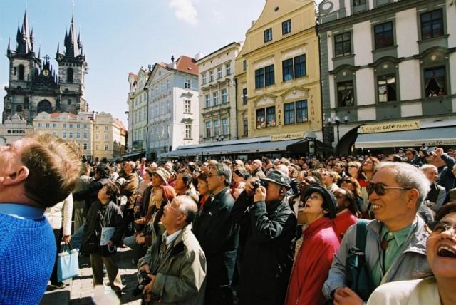 Zdroj: CzechTourism