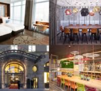Soutěž: Deutsche Hospitality – nová dimenze pohostinnosti