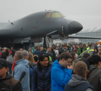 Dny NATO na ostravském letišti ve znamení 100 let republiky