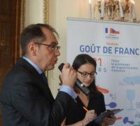 Gout de/Good France v provensálském duchu