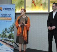 Fibula zahajuje své působení na českém trhu