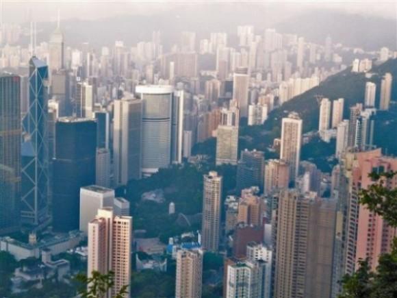 Hongkong, Foto: Vlaďka Bratršovská