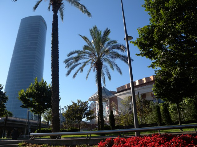 Bilbao není jen Guggenheimovo muzeum