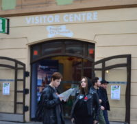 Prague City Tourism a Den informačních center