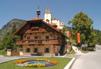 Mauterndorf: From overnight stays in huts to a magic carpet for ski chasers