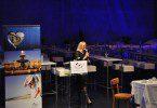 Ředitelka vídeňské kanceláře Atout France pro Rakousko a střední Evropu paní Corinne Foulquier. Foto: Lucie Poštolková