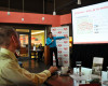 Petr Pěcha vysvětluje pozitiva i nástrahy internetové reklamy. Foto: Lucie Poštolková