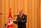 Tunisko oslavilo v Praze Den nezávislosti