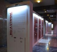 VNárodním památníku na Vítkově si připomenete osudy Poláků za druhé světové války