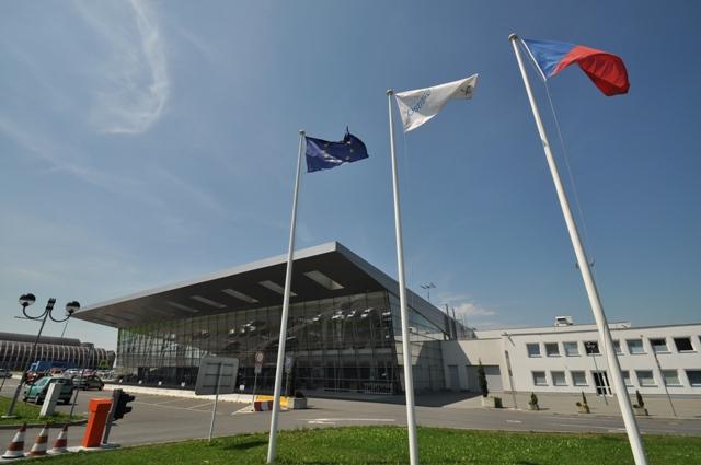 Foto: archiv letiště