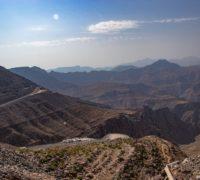 "V Ras Al Khaimah se otevírá ""Jebel Jais Zipline Tour"""