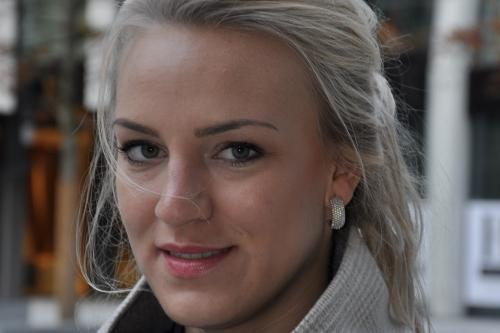 Jana Dobošová