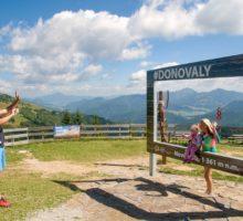 Navzdory jarní korona krizi bude léto 2020 v regionu Střední Slovensko plné zážitků