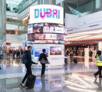 Dubaj hlásí pololetní turistický rekord