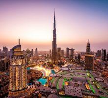 Emirates nabízí vyšší komfort při delších přestupech vDubaji