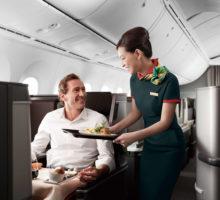 EVA Air získala vynikající hodnocení od Airline Ratings – osmé místo mezi TOP Airlines 2020