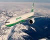 EVA Nears Top of Global Airline Safety Index, Ranks 3rd