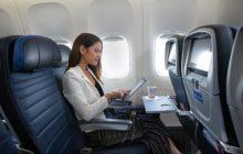 Přímé sezónní lety s United Airlines mezi Prahou a New Yorkem / Newarkem se blíží
