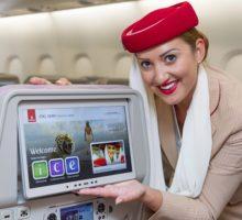 Společnost Emirates nabízí výhodné cestovní tarify na rok 2020