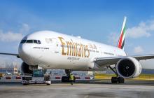 Společnost Emirates obnovuje další spojení