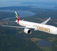 Emirates spustí novou denní linku do Phnompenhu přes Bangkok