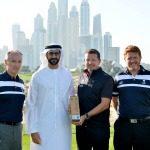 Emirates Golf Club GEO
