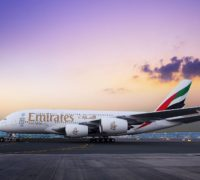 Do Ósaky již od října se společností Emirates