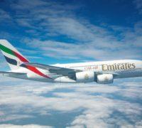Společnost Emirates oznámila codesharové partnerství s LATAM Airlines Brazil