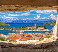 """Kampaň """"Epic Week in Croatia III."""" zasáhla 50 milionů lidí"""