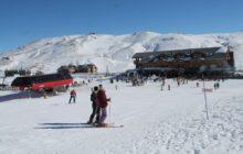 Novinka na českém trhu – lyžování v Turecku s Čedokem