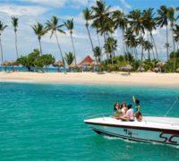 Návštěvnost Dominikánské republiky květnu vzrostla