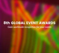 Global Event Awards 2018: Deadline Extended