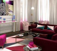Hotel vduchu slavného lahůdkářství Fauchon