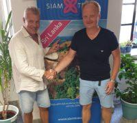 Cestovní kancelář SIAM TRAVEL International ohlásila změny