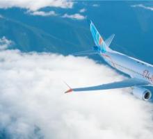 flydubai: 3x týdně zPrahy do Dubaje od 27. října