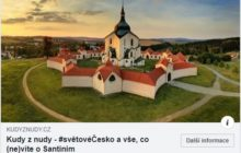 Devět Čechů z deseti zná portál Kudyznudy.cz