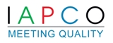 Final IAPCO logo on white cropped