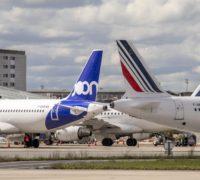 Francouzské aerolinky Joon končí