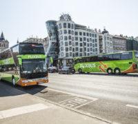 FlixBus nabídne trasu z Prahy do Polska přes nové zastávky v Krkonoších