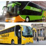 Flixbus roste a kupuje další konkurenci