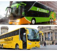 Flixbus převzal Postbus