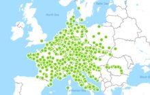 Autobusy FlixBus budou dostupné na Mapách Google v reálném čase