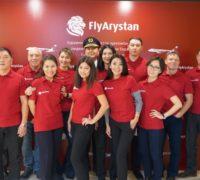 Air Astana představuje nízkonákladovou leteckou společnost FlyArystan