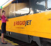 Foto: RegioJet