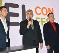 Na snímku zleva David Šťastný Jaromír Polášek a Jiří Gruntorád