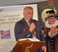 Zlato pro cestovní ruch: Češi i Bavoři pokřtili jihočeskou část Zlaté stezky