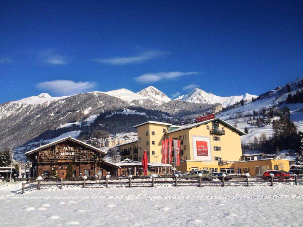 Foto: AlpenParks