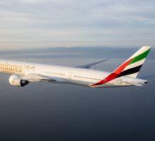 Společnost Emirates obnovila již 40 linek