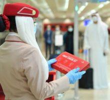 Společnost Emirates byla vyhlášena nejbezpečnější aerolinkou na světě