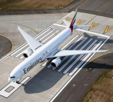 Emirates sjednocuje pravidla cestovních náhrad a plánuje obnovit lety do dalších měst